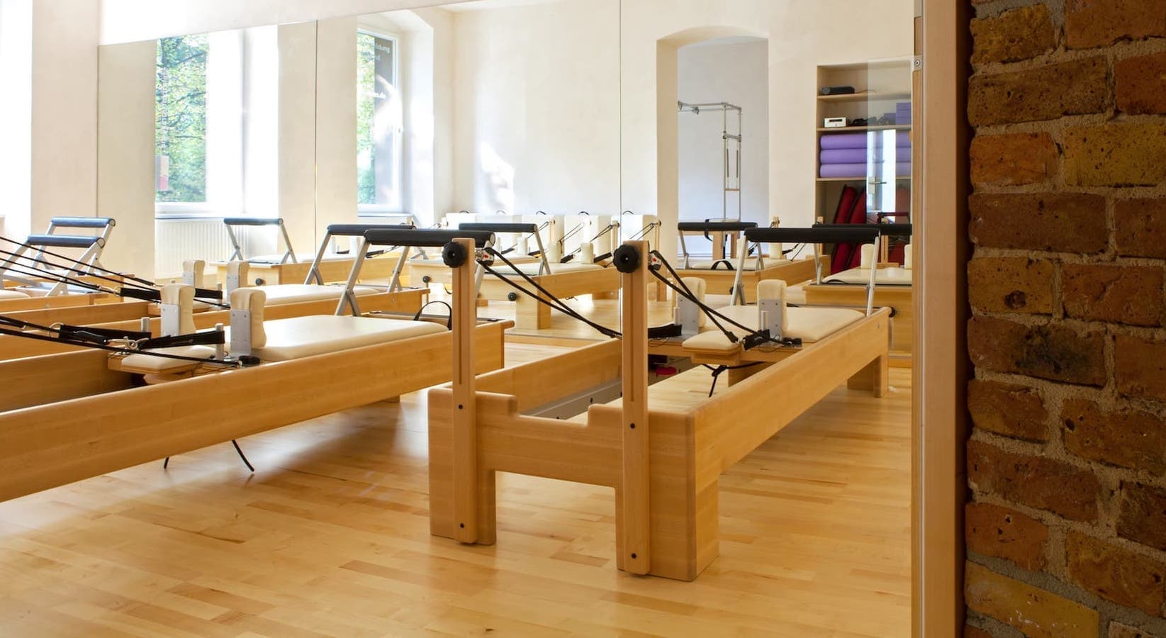 SPINE Pilatesstudio